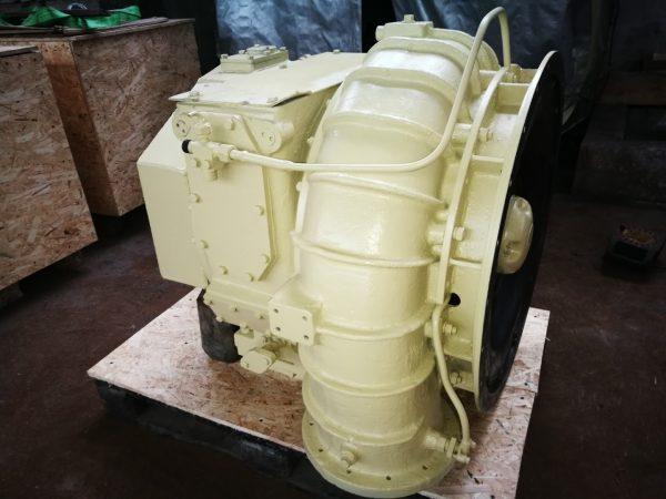 Turbocharger TK-41
