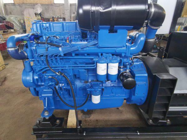 ENGINE SISU DIESEL 634 DSBMG 1500rpm
