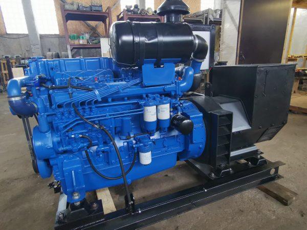 SISU diesel 634 DSBMG 1500rpm